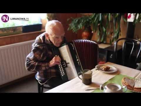 Szczepan Kocęba obchodził 108. urodziny