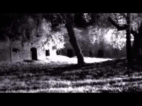 Ловци на духове - Војска мртвих. Петроварадинска тврђава