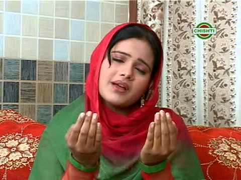 New Islamic Songs in Hindi | साबिर जी करम कर दो | Sabir Ji Karam Kar Do | Anuja