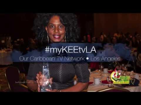 Caribbean American Filmmaker wins award from Caribbean Heritage Organization.