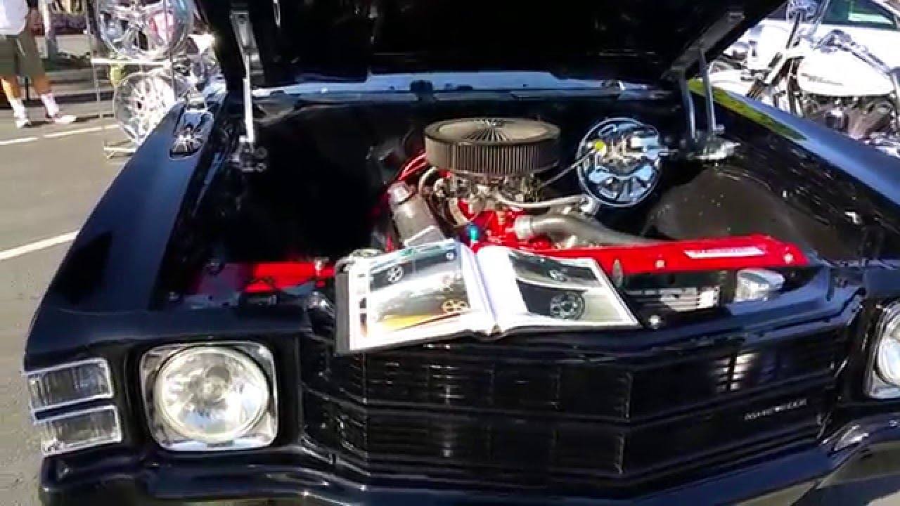 Old Car To New Car | chevrolet chevelle SS 1971 for sale | Old Car ...