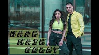 Haan Main Galat - Love Aaj Kal   Kartik, Sara   Pritam   Arijit Singh   Shashwat   Dance