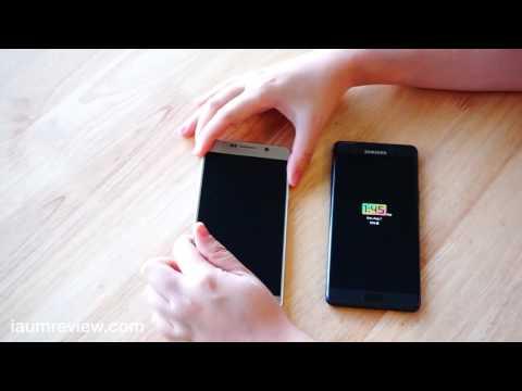 =+ รีวิว Galaxy Note 7 แบบจัดเต็ม : EP1 : เก่งเหมือน Note5 สวยเหมือน S7Edge +=