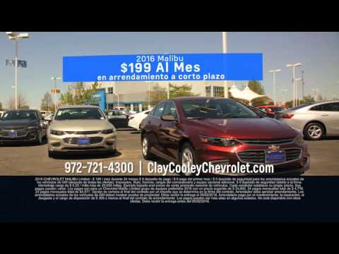 Clay Cooley Chevrolet New and Used Chevrolet