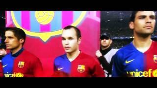 FC Barcelona - Mes que un club