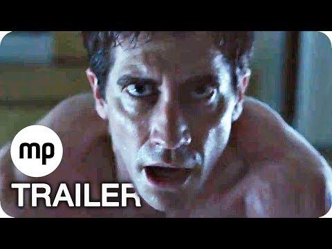 DIE KUNST DES TOTEN MANNES Trailer Deutsch German (2019) Netflix Film