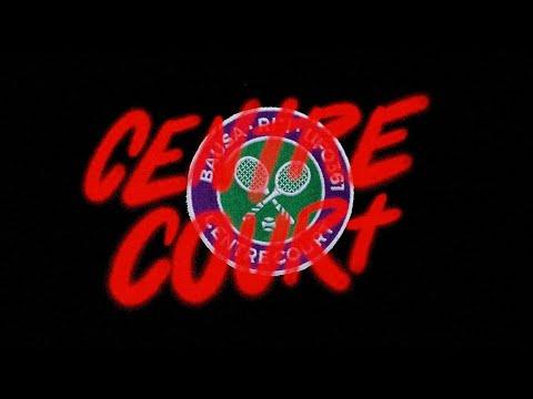 BAUSA, RIN & UFO361 - CENTRE COURT (VISUALIZER)