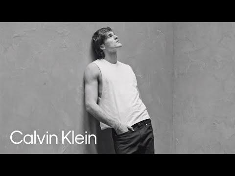 Jacob Elordi | Calvin Klein Spring 2021 Campaign