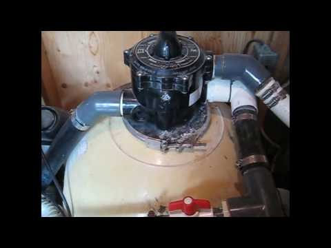 how-to-operate-a-sand-filter