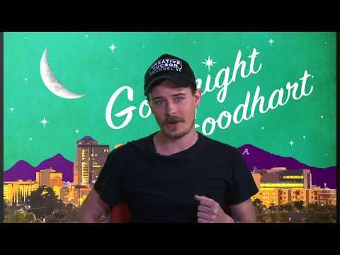 Goodnight Goodhart LIVE: Multi//Media