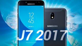 Samsung Galaxy J7 2017, unboxing y opinión