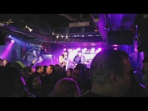 Saratoga - oscura la luz - chicago - 1-27-2018