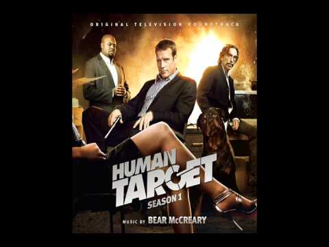 Human Target OST - 8: The Katherine Walters File