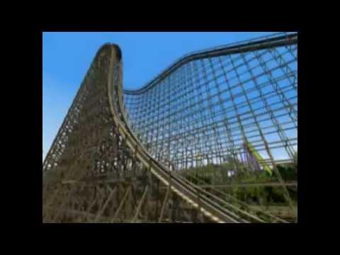 Northeast Roller Coaster Teasers