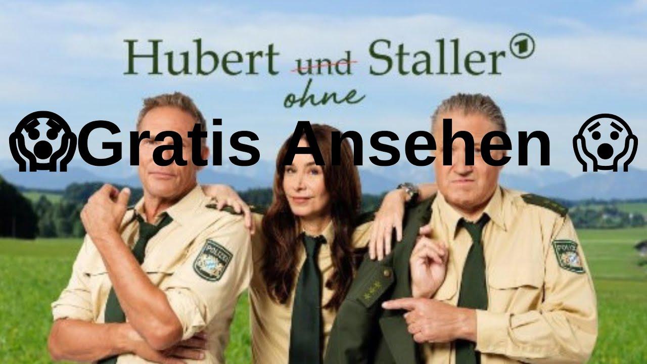 Hubert Und Staller Kostenlos Alle Folgen In Voller Länge
