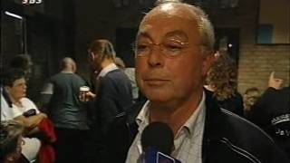 De Vrijbuiter  TV  SBS Showniews fragment 20 Jarig jubileum in 2003