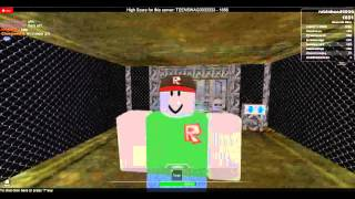 robinhood9909's ROBLOX vidéo