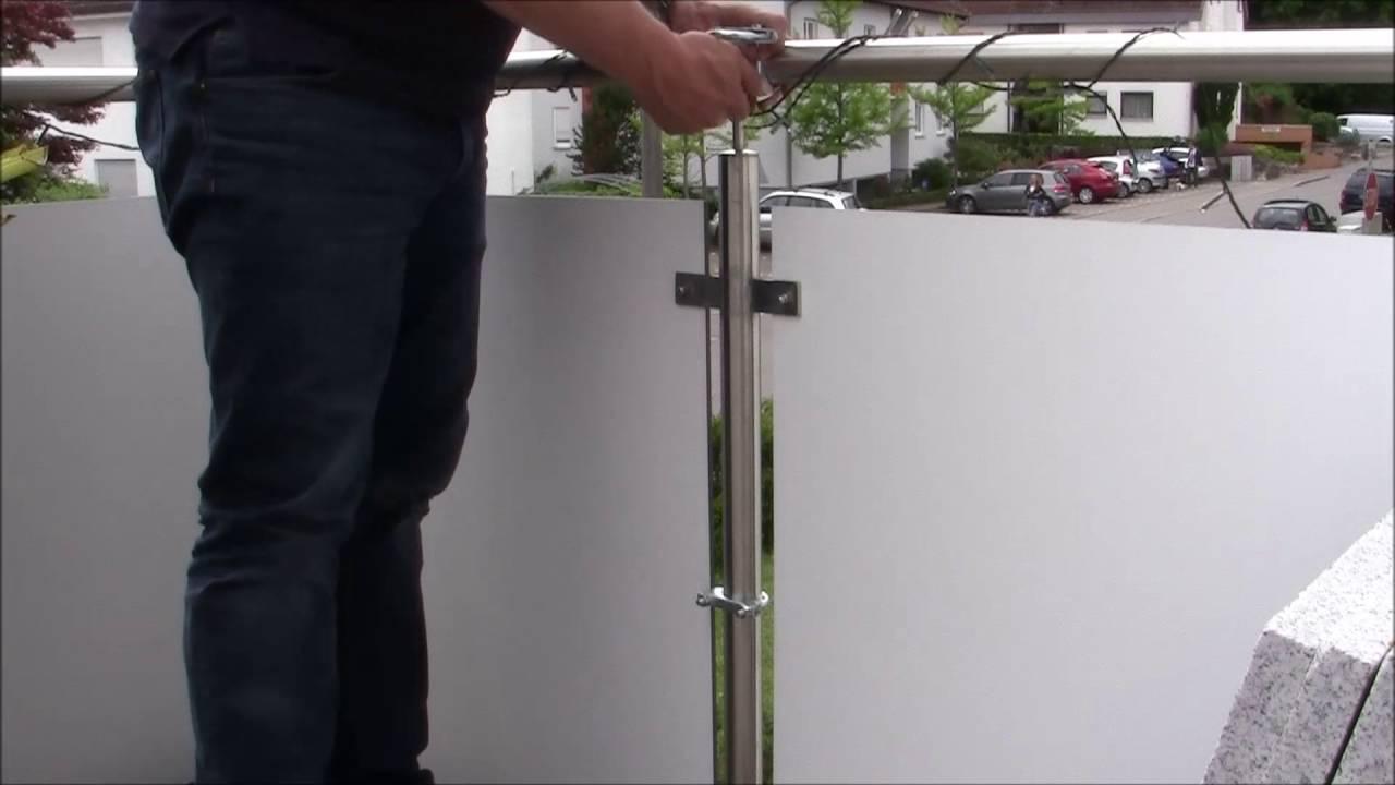 storm proof com montagevideo youtube. Black Bedroom Furniture Sets. Home Design Ideas
