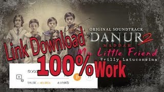 Gambar cover TERBARU!!! Cara download film Danur 2 Maddah full movie HD (100%work)