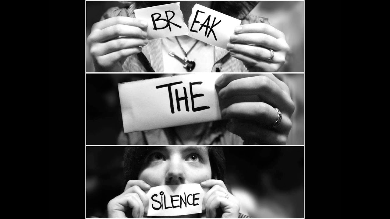 breaking the silence 14 hours ago the systematic escalation in the persecution of breaking the silence should keep all israeli democrats awake at night.