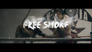 FREE SMOKE - AP DHILLON | GURINDER GILL