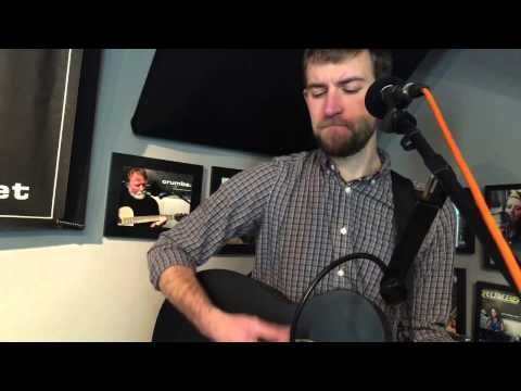 Accents - Down Down Down (Live on WEXT)