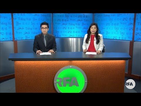 RFA Burmese TV Magazine January 13, 2018