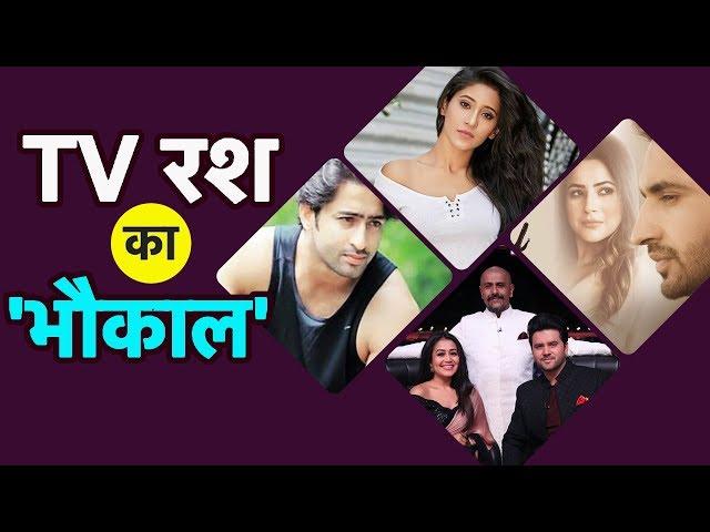 Shivangi Joshi समेत इन टीवी स्टार्स ने ऐसे मनाया Mother's Day, Chahatt Khanna ने छोड़ा इन्स्टाग्राम