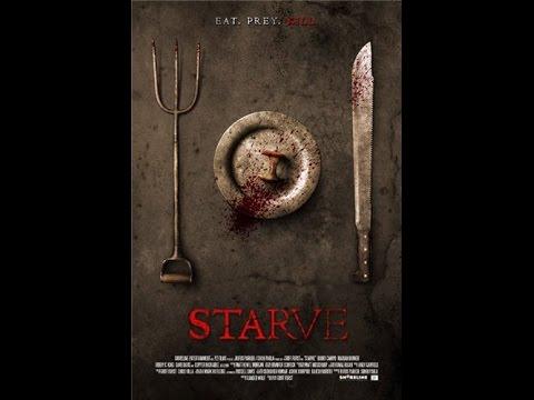 Смертельный голод- ужасы триллер 2014