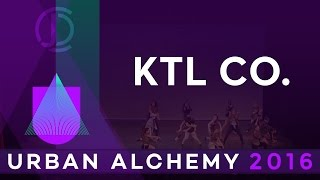 KTL co. | Urban Alchemy 7 [2016]