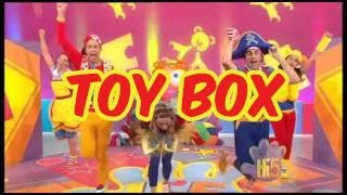 Video Toy Box - Hi-5 - Season 12 Song of the Week download MP3, 3GP, MP4, WEBM, AVI, FLV Februari 2018