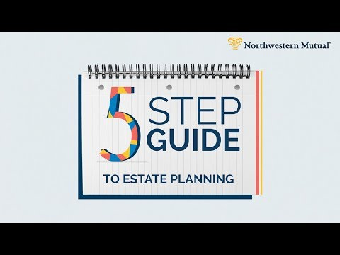 Estate Planning 101: What's Included in an Estate Plan?