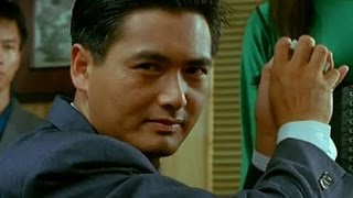 Video God Post Revenge   Chow yun fat action movie download MP3, 3GP, MP4, WEBM, AVI, FLV September 2018