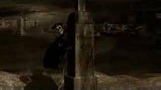 The Meteors and Callicore - Phantom Rider