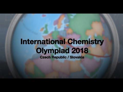 [STAGE 4] Preparing for IChO International Chemistry Olympiad (Theory 60%)