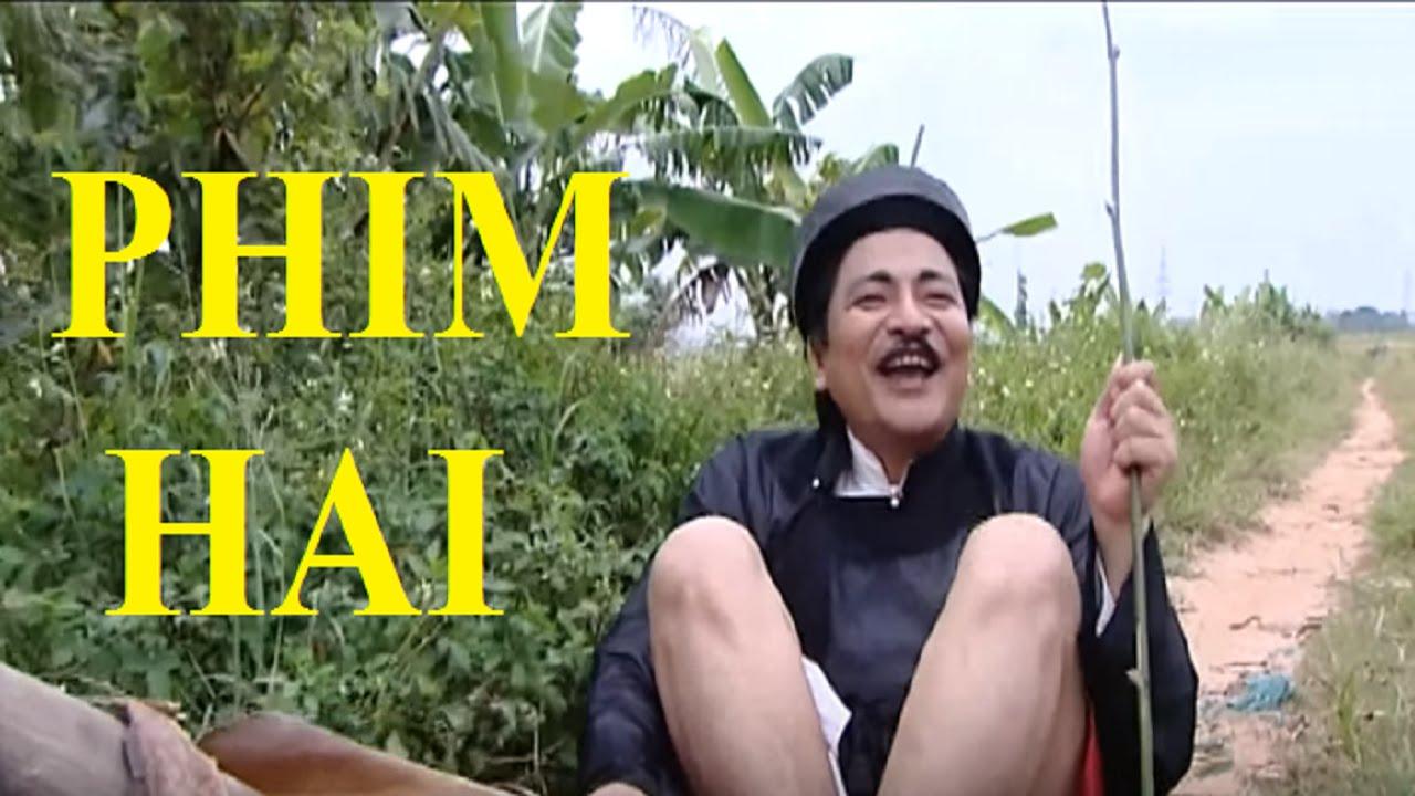 Hà Tiện Full HD | Phim Hài 2016