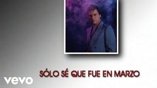 Juan Gabriel - Solo Se Que Fue En Marzo @ www.OfficialVideos.Net