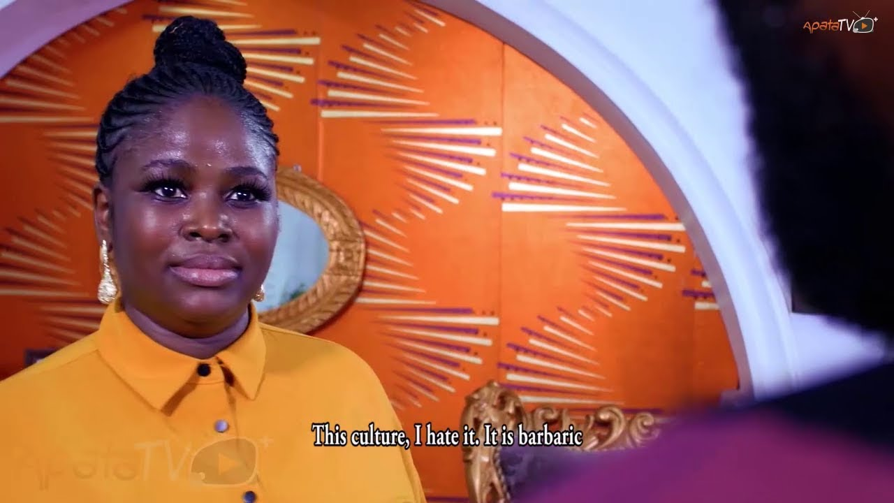 Download Awusa Yoruba Movie 2020 Now Showing On ApataTV+