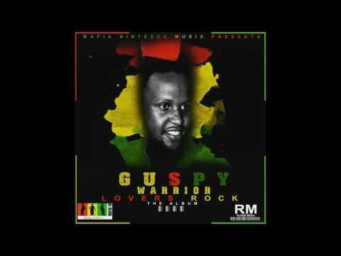 Guspy Warrior-Thank you Jah[Mt Zion Records]Lovers Rock Album