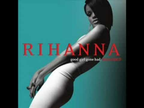 Rihanna-Disturbia (Free Download link) AlbumV HQ
