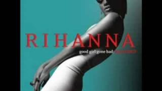 Rihanna-Disturbia (Free Download link) AlbumV HQ