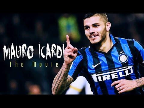 Mauro Icardi - The Movie (2017) - Full Movie (Subtitles) | HD
