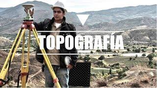 El Trabajo De Un Ingeniero TopÓgrafo -todocivil