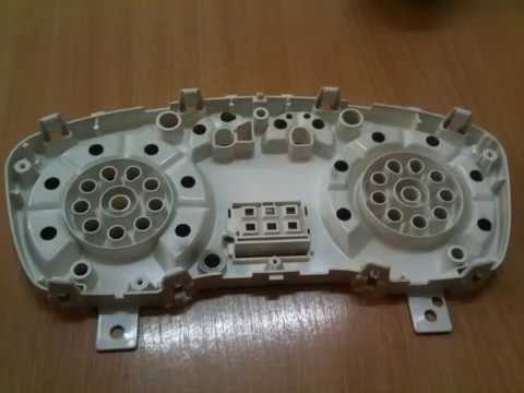 Ceasuri bord FORD FOCUS 2006-FORD FOCUS aboard watches 2006 problems