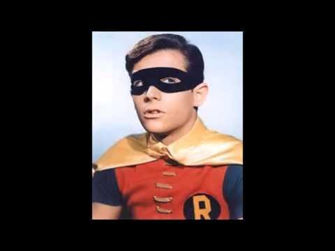 Hitkicker 99.7 - Burt Ward Talks Batman