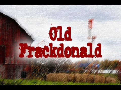 Old Frackdonald