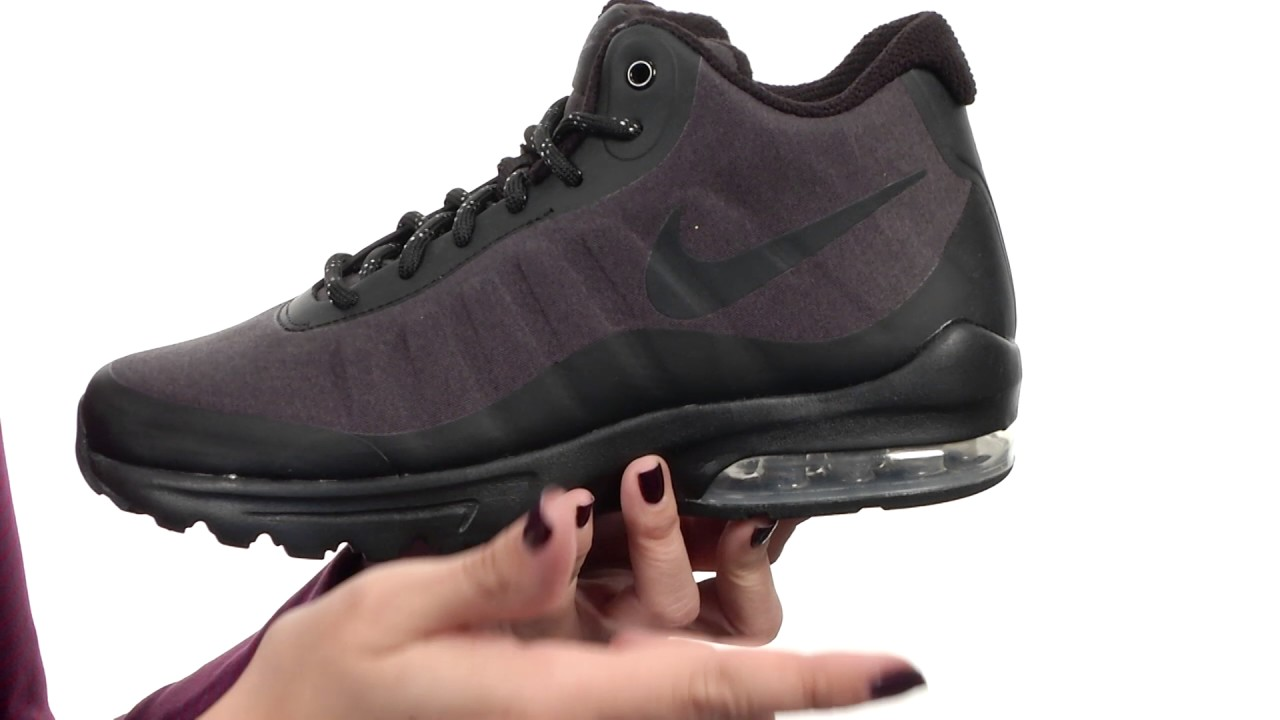 1440049bc4 Nike Air Max Invigor Mid SKU:8756748 - YouTube