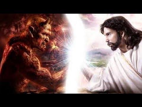 Antichrist Prophecy God Vs Satan The Devil...