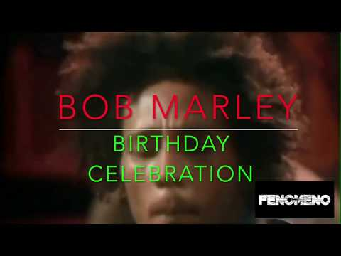 Bob Marley Celebration @ Fenomeno - Geneva