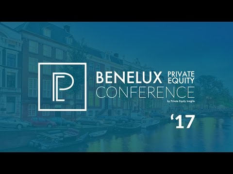 Benelux Private Equity Conference | 9th February 2017 | Amsterdam